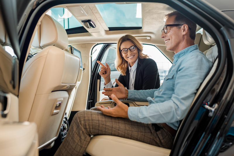 automotive marketing case study