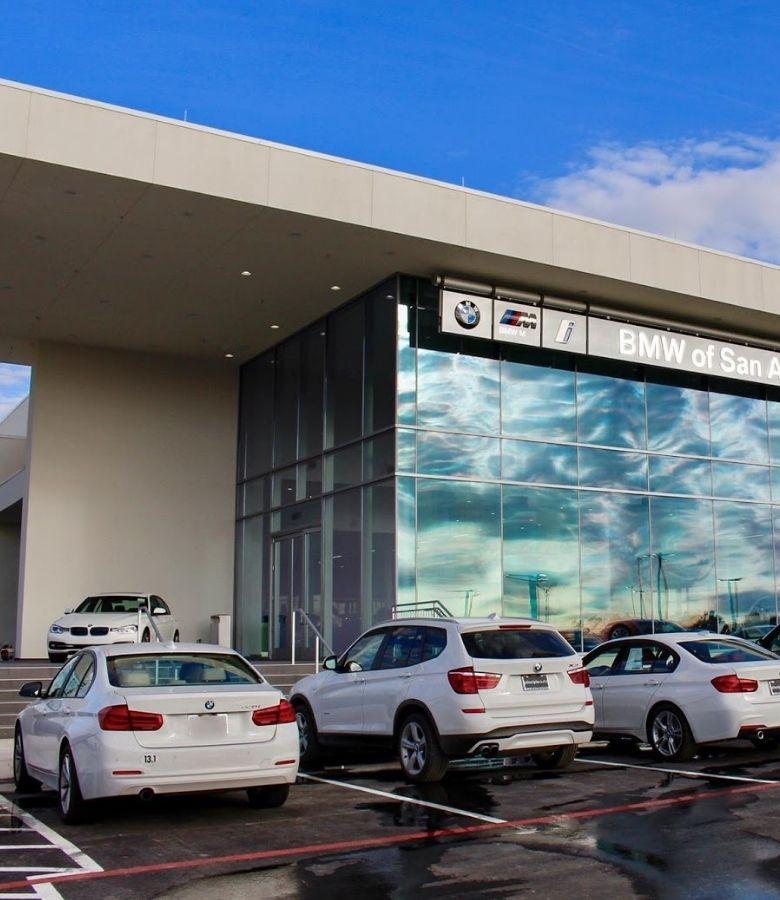 bmw marketing agency automotive marketing