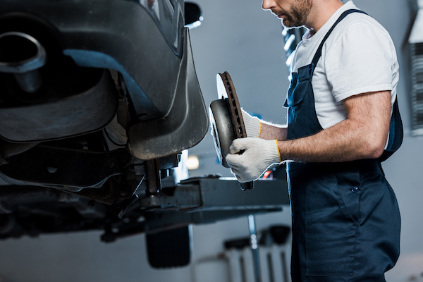 Auto Repair SEO for Automotive and Mechanic Shops