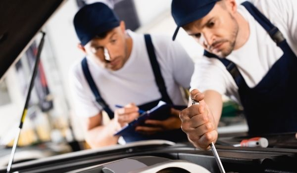 search engine optimization agency specialized in mechanic shops